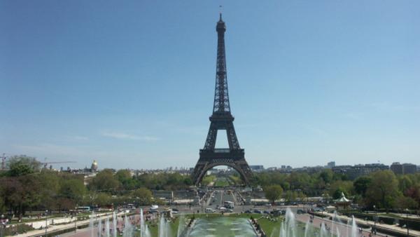 Franska nybörjare - A1 del 1