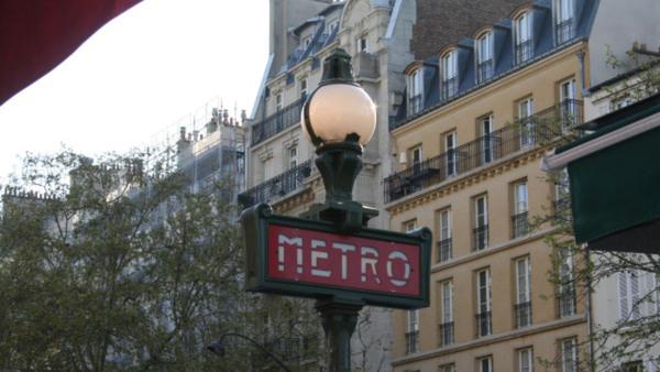 Franska A1 del 1 nybörjare - introduktion
