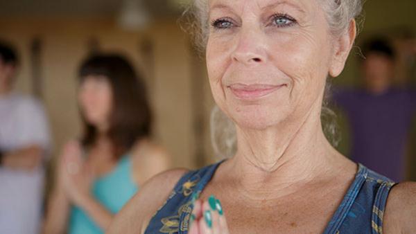 Yoga Vidya Ashtanga grund Nyhet