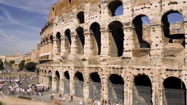 Italienska A1 del 4