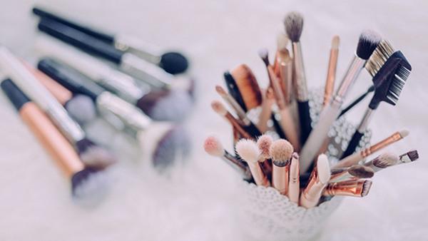 Makeup grundkurs Nyhet