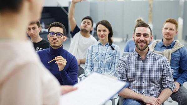 Franska föreläsning - det franska Nordamerika