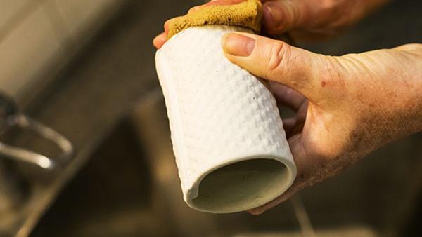 Sommarkurs i keramik FULLBOKAD