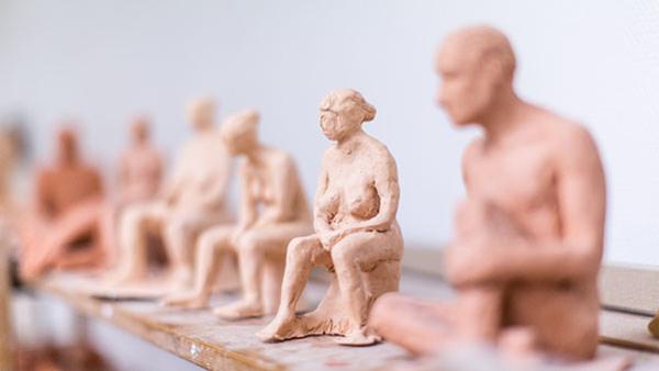Sommarkurs i keramik