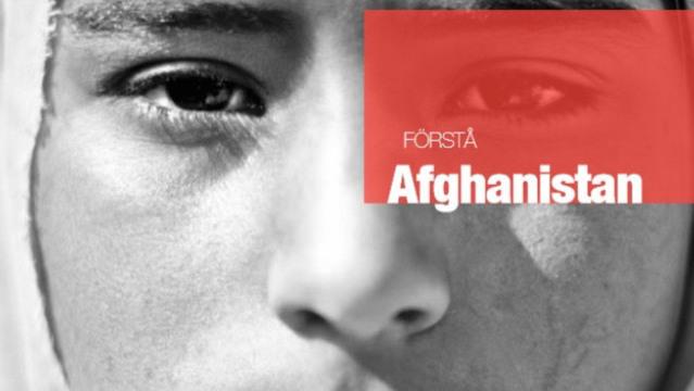 Förstå Afghanistan