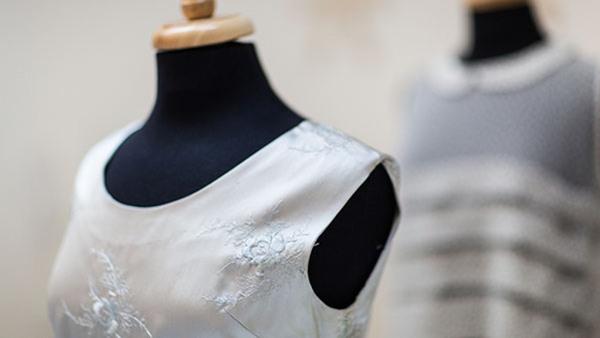 Second hand och hållbart mode