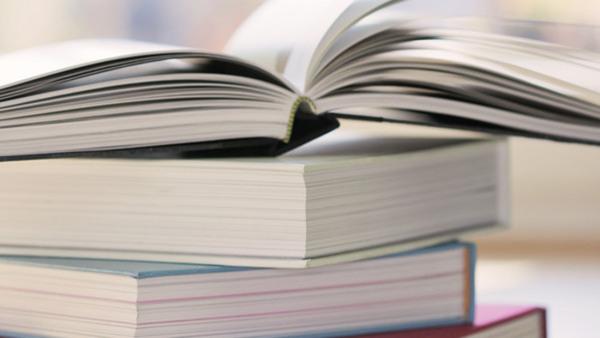 Föreläsning Expertlunch: Otäcka böcker