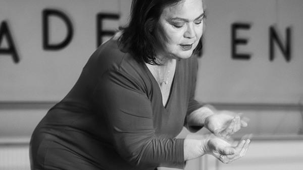 Introduktionsutbildning i Dans för Parkinson