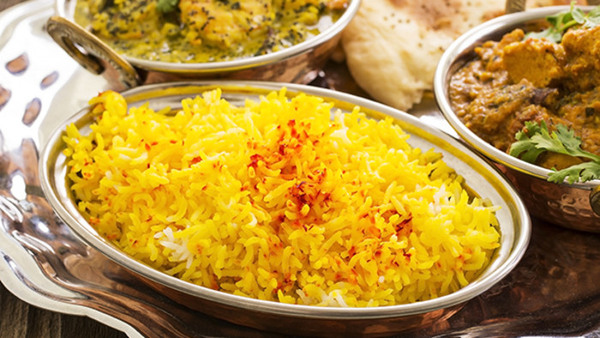 Persisk matlagning Nyhet