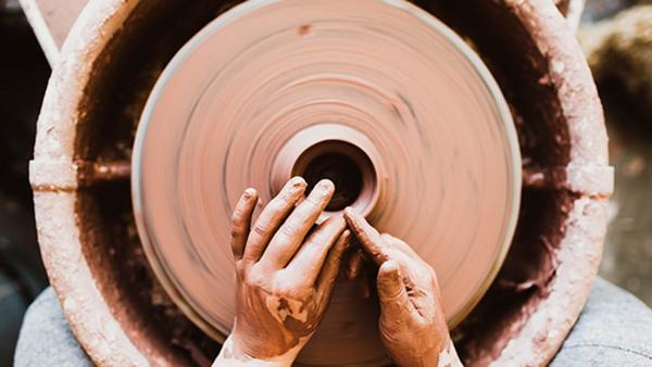 Keramik fortsättning Nyhet