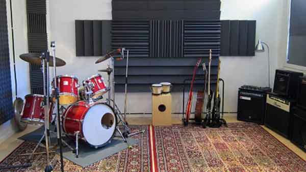Musikproduktion grund Nyhet