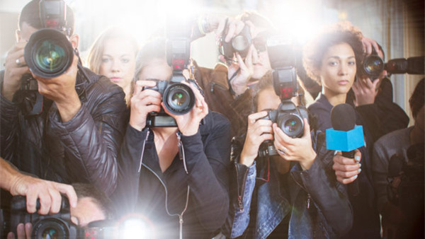 Fotografisk grundutbildning