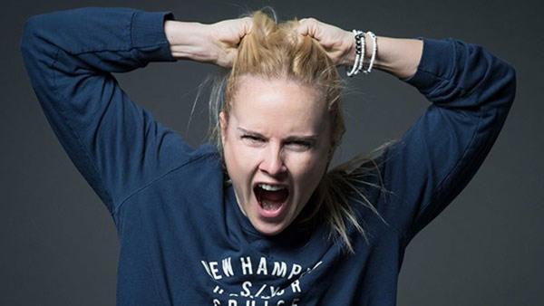 Adrienne Åbjörn Jazz Advanced Open