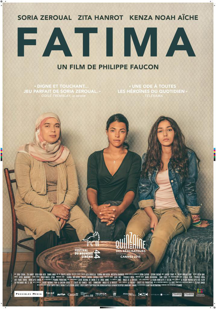 Franska - Film - Fatima
