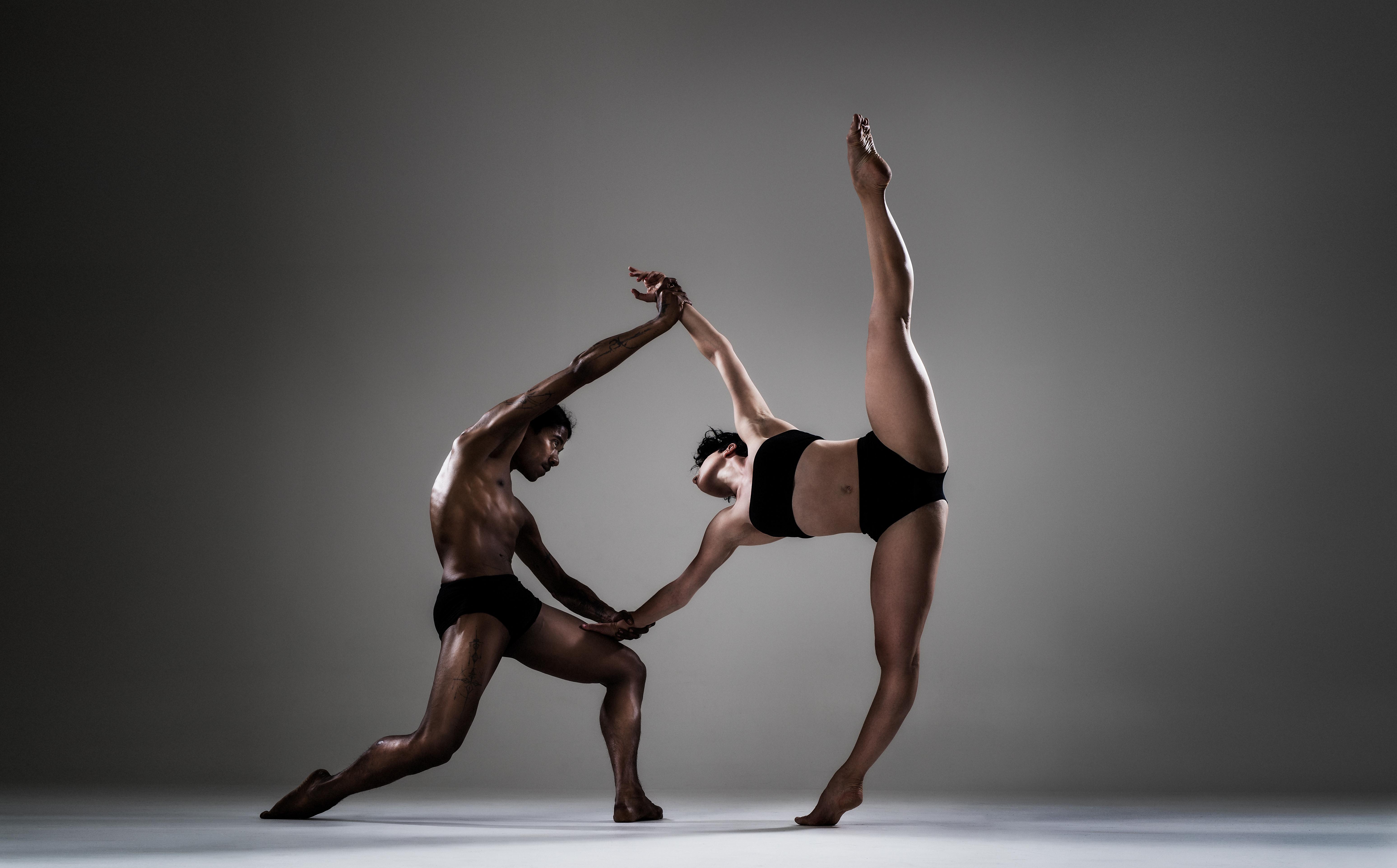 Dmitry Zagrebin Ballet Advanced Open