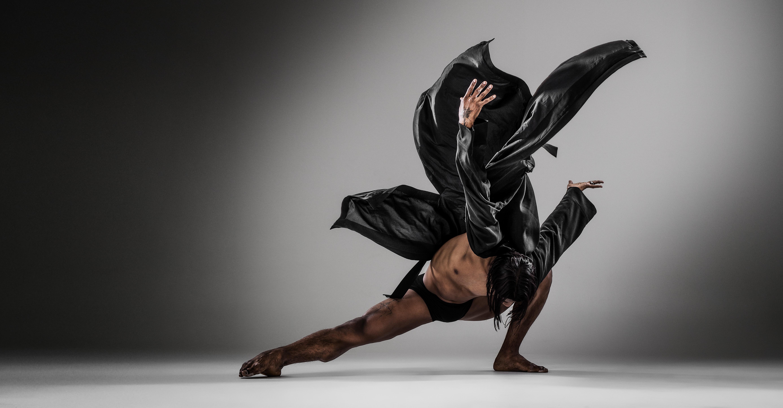 Dmitry Zagrebin Ballet Intermediate Open