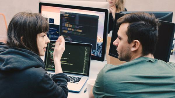 Diplomerad webbdesigner