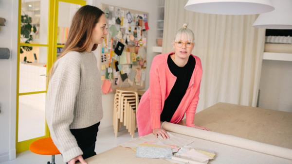 Förändra ditt hem med textil - NYHET!