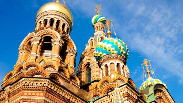 Ryska nybörjare - A1 del 1
