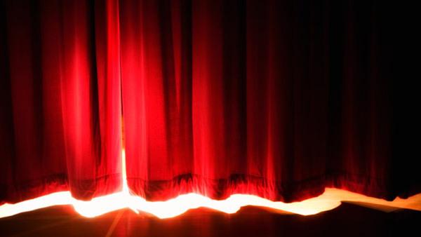 Drömmar och verklighet - en teaterredovisning