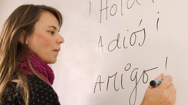 Föredrag: Hjärna och Kognition & språk