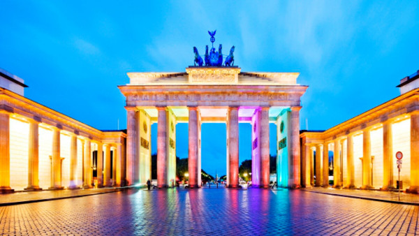 Tyska nybörjare - A1 del 1