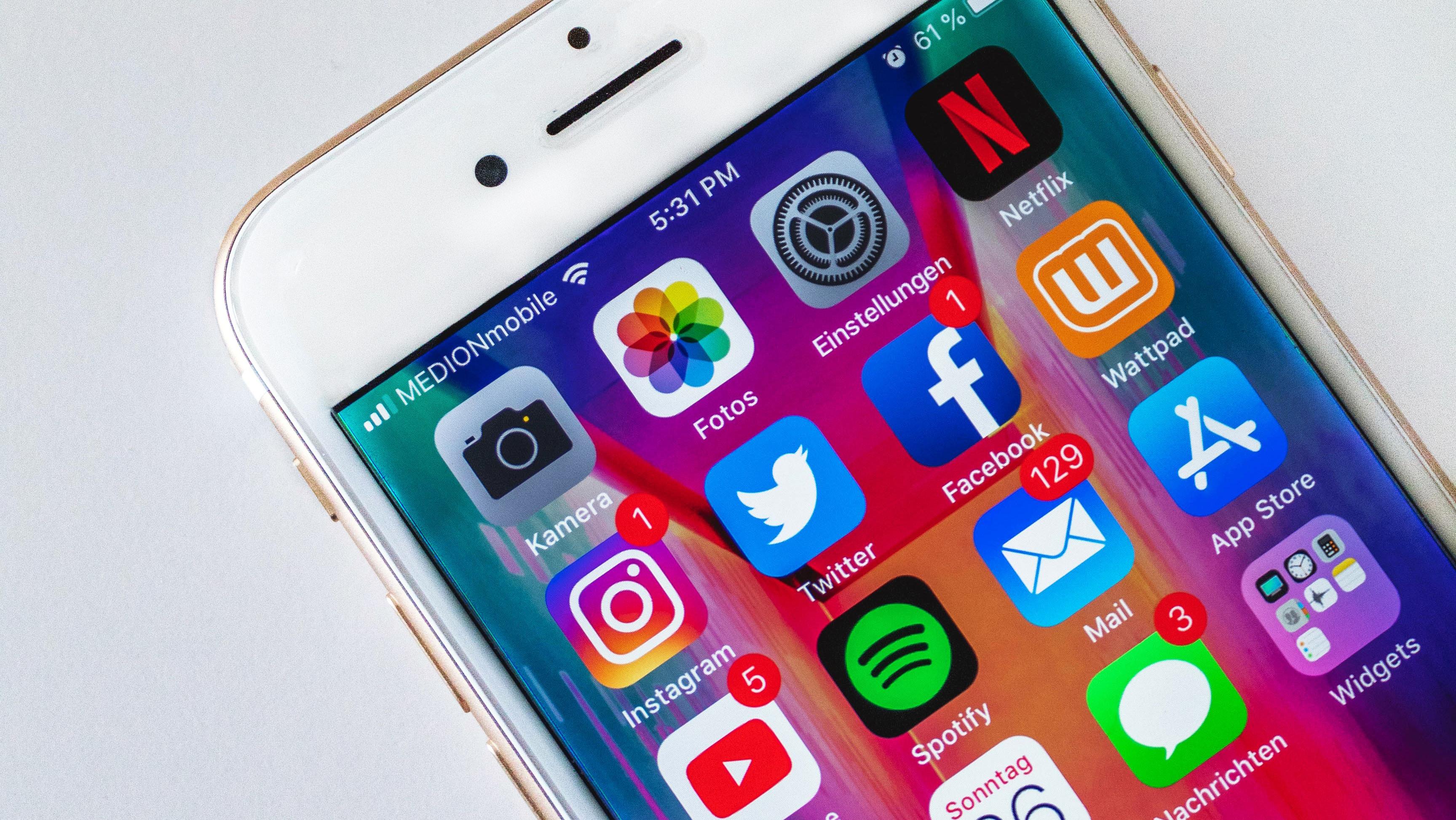 Utforska internet med smartphone eller surfplatta
