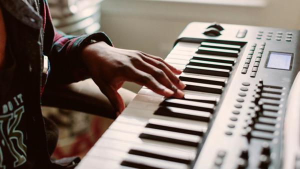 Pianospel för barn, 5-6 år