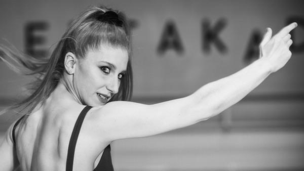 Ballet 16+ Advanced Open Nikolaus Fotiadis