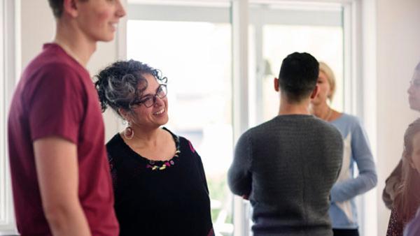 Brinna - Ledarskapsutbildning
