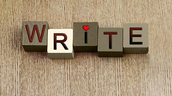 Självbiografiskt skrivande