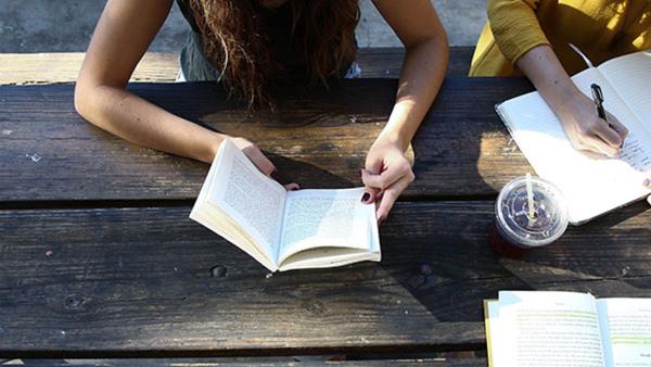 Att skriva roman och novell fortsättning