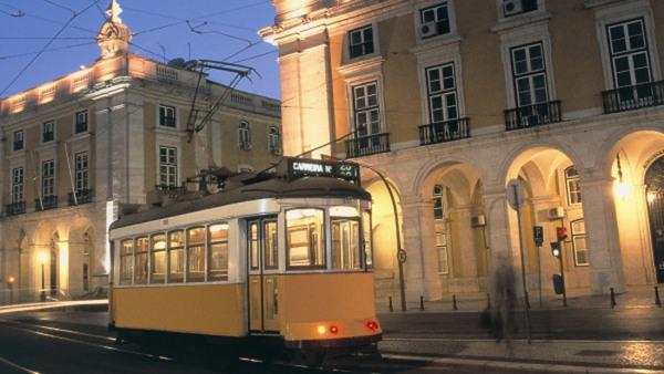 Europeisk portugisiska nybörjare - A1 del 1