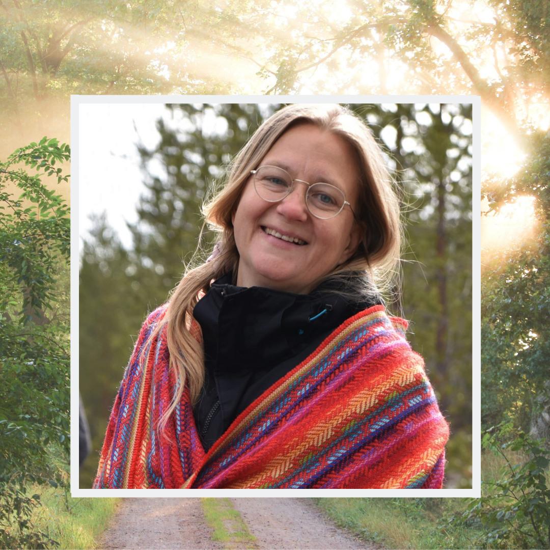 Skönhetens Väg: Att leva med medvetenhet & mening