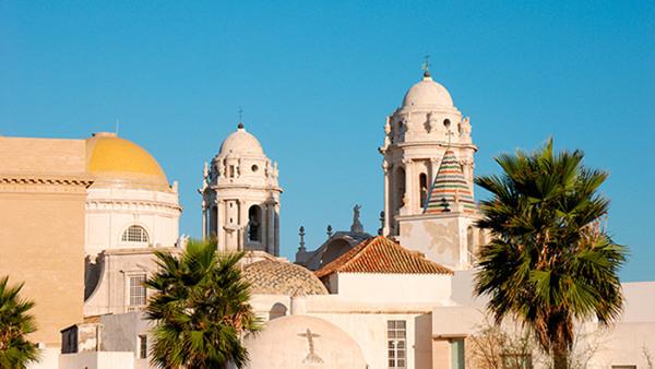 50+, spanska och kultur i Cádiz