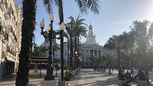 Individuell undervisning spanska i Cádiz