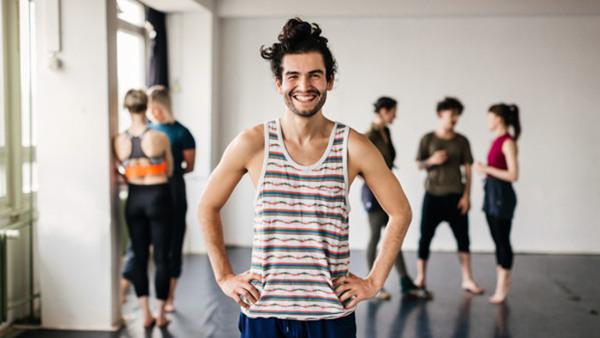 Prova på Freestyle - hitta din dansstil