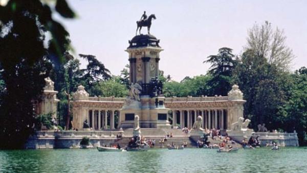 Spanska - kultur och språk i Madrid Nyhet