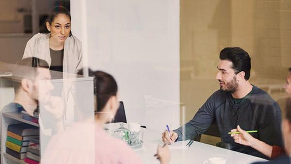 Ledarskap - lär dig från grunden