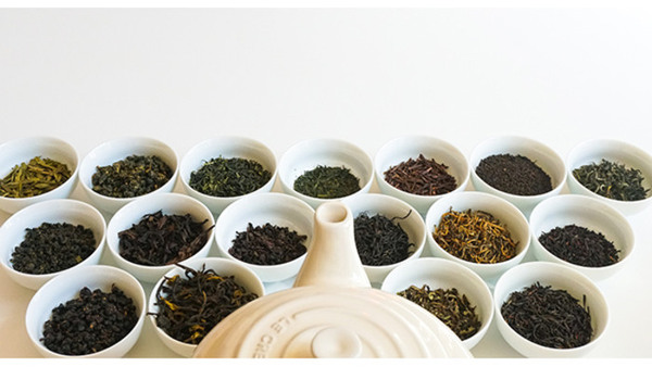 Te för nybörjare - baskunskap och bryggning