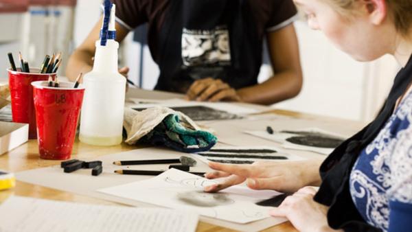Fashion design - workshop