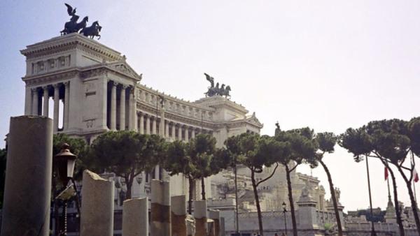Italienska A1 del 3