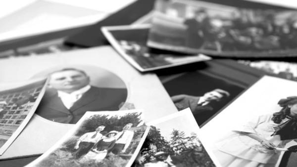 Nyfiken på höstens kurs i Dokumentera din historia