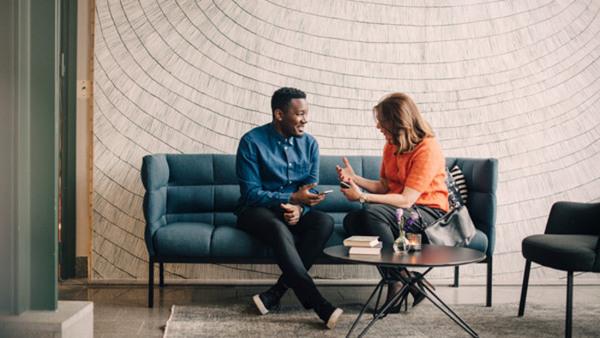 Relationen – hur klarar den förändring?
