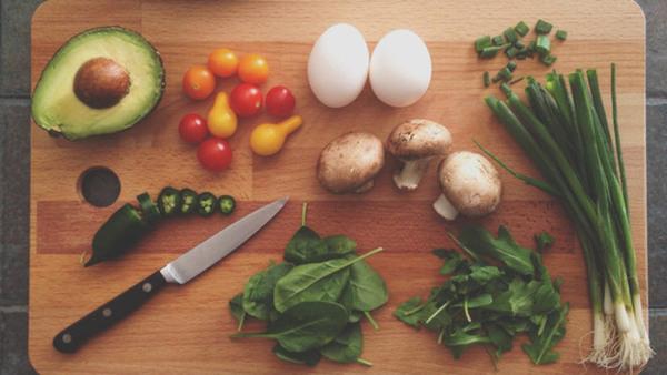 Food 2 change, minska matsvinnet Nyhet