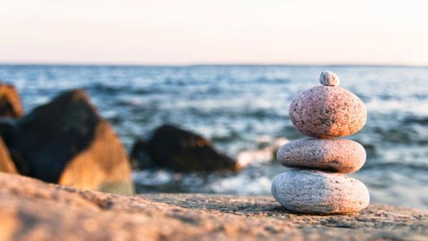 Balansera din stress