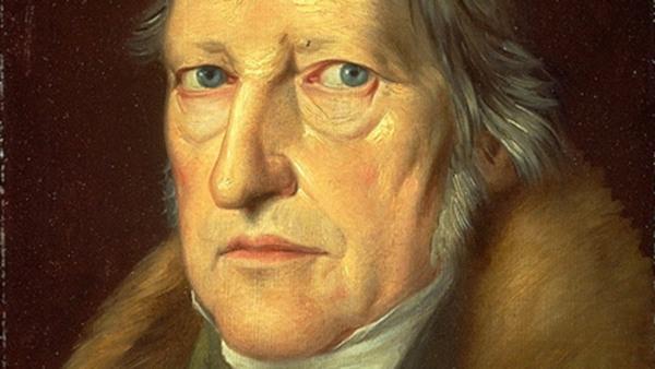 Hegels estetik