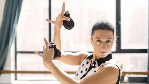 Experiencas culturales en espanõl: Flamenco