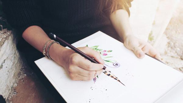 Prova på - Fashion design - workshop