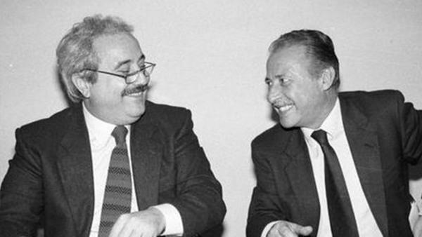Italienska föreläsning - mafia e corruzione